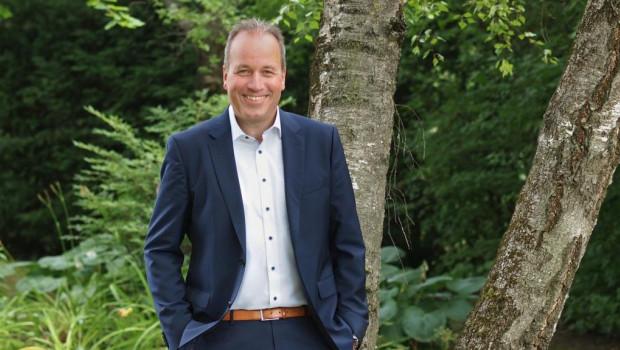 Lukas Roßhart ist seit 1996 für die ZG Raiffeisen tätig. 2016 wurde er in den Vorstand berufen.