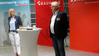 Heinz-Dieter Konrad geht in den Ruhestand