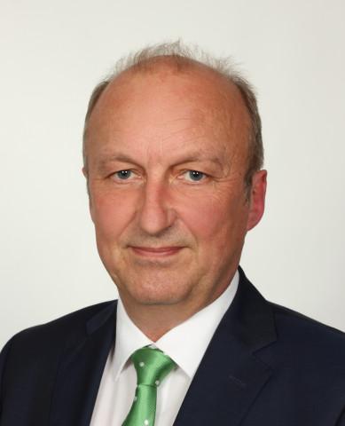 Holger Knipping tritt die Nachfolge als Vertriebsleiter International an.