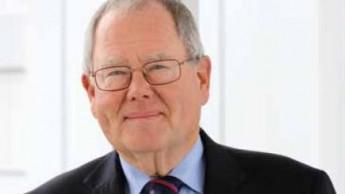Klaus Pampel, Vorsitzender des Aufsichtsrats, tritt zurück