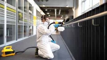 Technologische Kompetenz unterbricht Infektionsketten