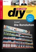 diy Ausgabe 7/2017