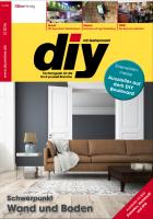 diy Ausgabe 3/2016
