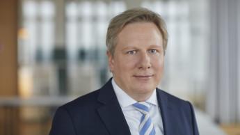 Steffen Mechter ist neuer Leiter des Geschäftsbereich Bau bei der Baywa AG