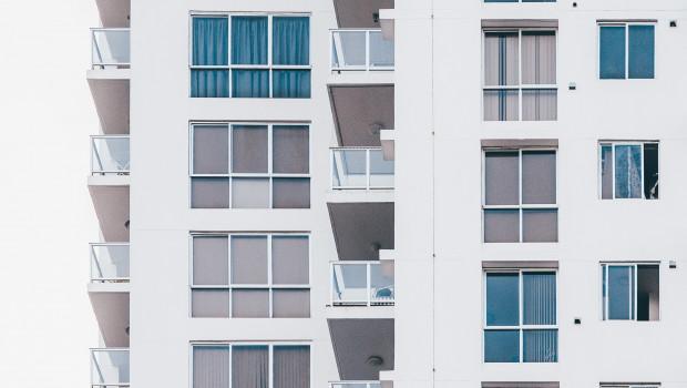 Die Zahl der Wohnungen in Deutschland ist seit 2010 um 5 Prozent gestiegen.