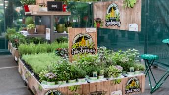 NBB Egesa Gartencenter auf den Landgard-Herbst-Ordertagen
