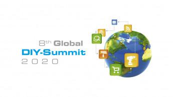 Der 8. Global DIY-Summit wird verschoben