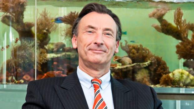 Baumax-Alleinvorstand Michael Seidel ist vor zwei Jahren ins Unternehmen gekommen und wird die Abwicklung der Gruppe in den nächsten zwölf bis 24 Monaten begleiten.