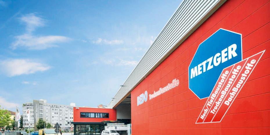 Gebäude Metzger Holding GmbH & Co. KG