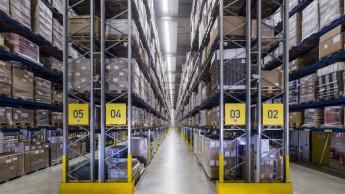 Dachser erweitert seine Warehouse-Kapazitäten in Europa