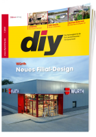 diy Ausgabe 1/2021