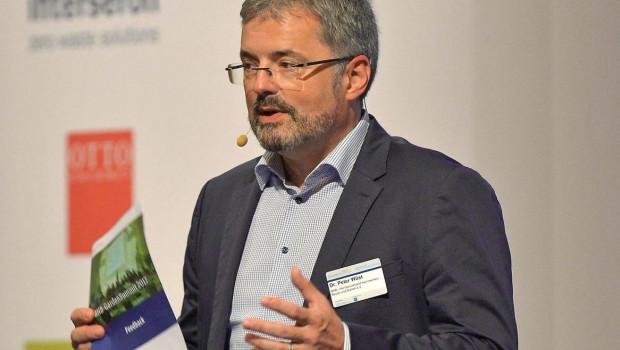 Dr. Peter Wüst vom Handelsverband Heimwerken, Bauen und Garten (BHB) lädt die grüne Branche zum 5. BHB GardenSummit nach Köln ein.
