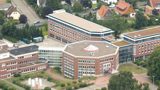 Hagebau-Zentrale Soltau