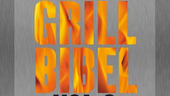 Weber's Grillbibel erhält mit Volume 2 nach zehn Jahren eine Fortsetzung