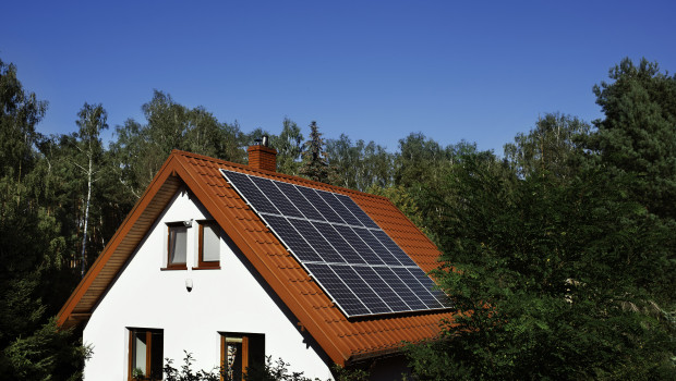 Die Solaranlage von Ikea kann jetzt auch online geordert werden.