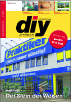 diy Ausgabe 6/2013