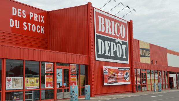 Brico Dépôt ist einer der wenigen Lichtblicke im Quartalsbericht von Kingfisher.