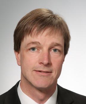 Ulrik Frank, Scheurich