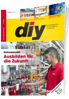 diy Ausgabe 7/2021