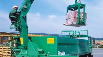 Baywa AG im ersten Halbjahr 2021 fast durchweg lieferfähig
