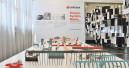 Orange-türkisene Leidenschaft in Buch und Ausstellung