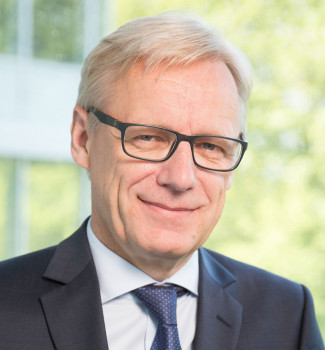 Detlef Riesche, Toom Baumarkt GmbH