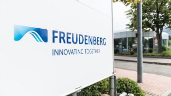 Freudenberg wächst 2017 erheblich