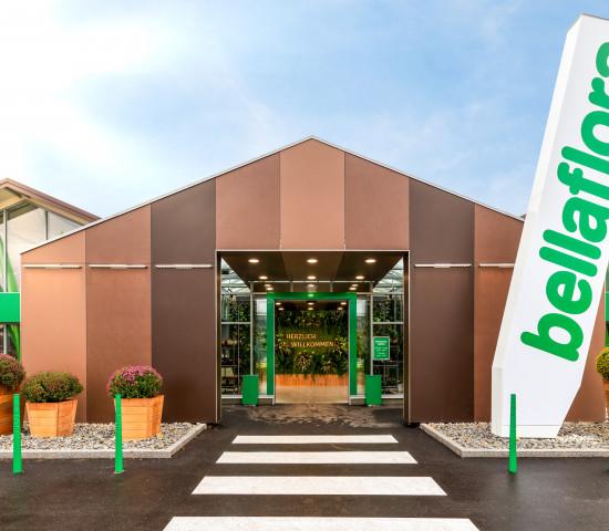 Die erste revitalisierte Filiale befindet sich in Leonding bei Linz.