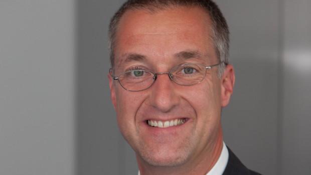 EK-Bereichsleiter Thorsten Stühring