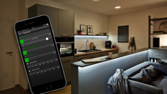 Verbraucher blicken skeptisch auf Smart Home