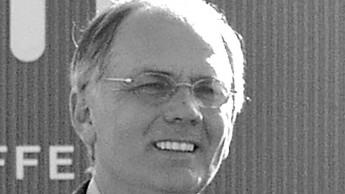 Bernd Seitner verstorben