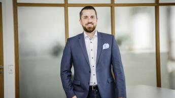 Frank Schondelmaier neuer Direktor Vertrieb Europa bei Metabo
