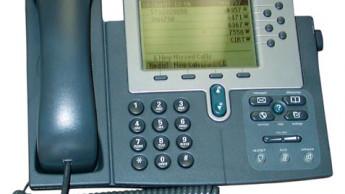 Firmen-Telefonie übers Internet