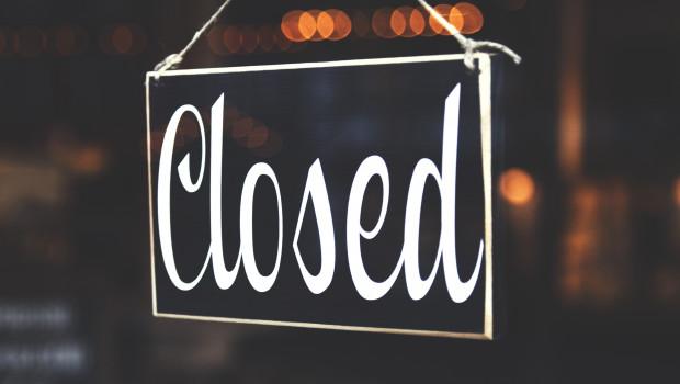 Wie die meisten anderen Geschäfte waren im Januar und Februar auch die Baumärkte geschlossen.