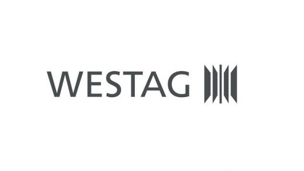 So sieht das neue Logo von Westag aus.