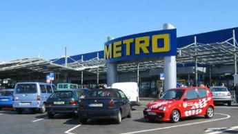 Fettes Umsatzplus bei der Metro