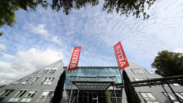 Firmensitz der Velux Deutschland GmbH ist Hamburg. [Bild: Velux]