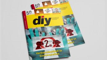 Auch diy 6 steht für alle im Netz