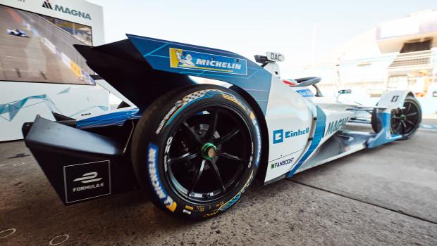 Das jüngste Rennen der ABB FIA Formula E Championship, an dem auch das Team BMW i Andretti Motorsport teilnahm, war der Santiago E-Prix in Chile.