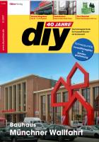 diy Ausgabe 5/2017