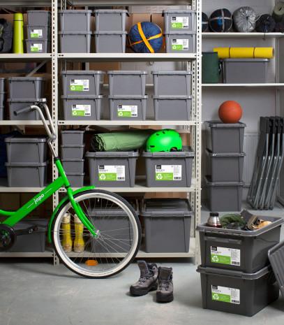 Orthex Group, SmartStore-Boxen