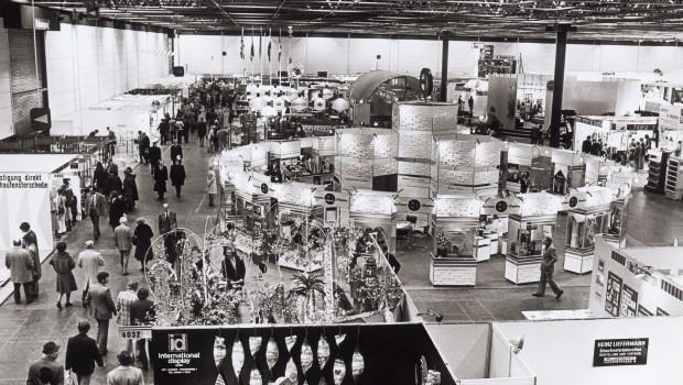 Die Investitionsgütermesse Euro-Shop feiert in diesem Jahr das 50-jährige Bestehen.