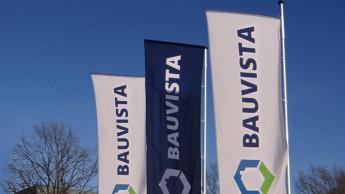 Bauvista mit vier neuen Mitgliedern im Fachhandel