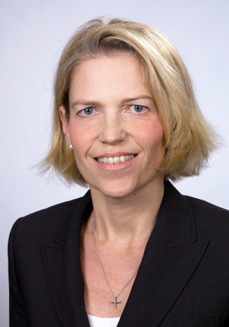Marion Weikert, GfK-Expertin
