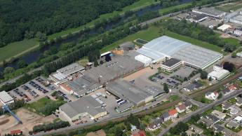 Führungswechsel bei MTD in Saarbrücken