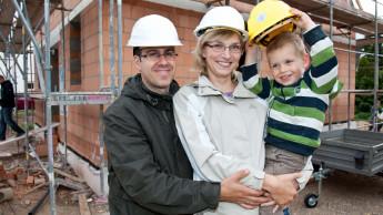 GroKo-Pläne für ein neues Baukindergeld stoßen auf positives Echo