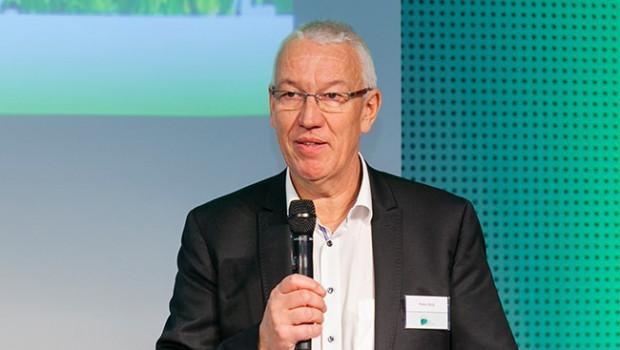 Peter Botz ist seit mehr als zehn Jahren als Geschäftsführer für den VDG tätig.