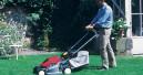 Honda: Ersetzen Akku-Rasenmäher demnächst Benzin getriebene Rasenmäher?