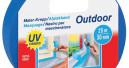 Für professionelle Malerarbeiten im Außenbereich