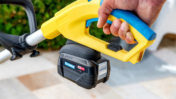 Gloria-Geräte sind künftig mit Bosch-Akkus kompatibel